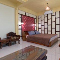 Отель Sawatdee Guesthouse the Original Таиланд, Бангкок - отзывы, цены и фото номеров - забронировать отель Sawatdee Guesthouse the Original онлайн фото 5