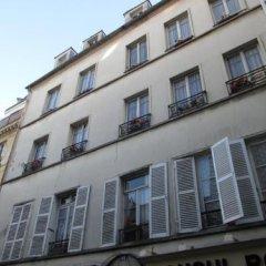 Отель Hôtel Stella Париж фото 6