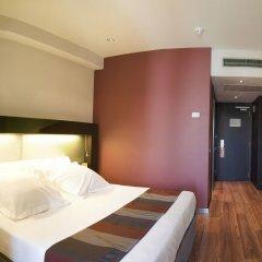 Отель Catalonia Port Испания, Барселона - отзывы, цены и фото номеров - забронировать отель Catalonia Port онлайн сейф в номере