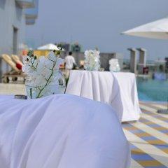 Отель Intercontinental Lagos Лагос помещение для мероприятий
