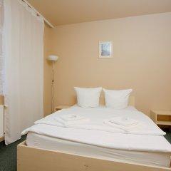 Hotel Brilliant комната для гостей
