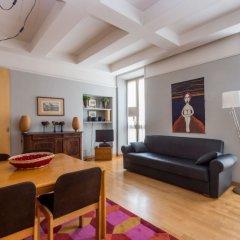 Отель Madonna dei Monti комната для гостей фото 2