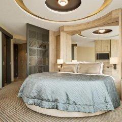 Ramada by Wyndham Mersin Турция, Мерсин - отзывы, цены и фото номеров - забронировать отель Ramada by Wyndham Mersin онлайн комната для гостей фото 2