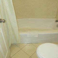 Отель Starlight Inn Van Nuys США, Лос-Анджелес - отзывы, цены и фото номеров - забронировать отель Starlight Inn Van Nuys онлайн ванная