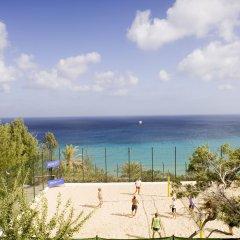 Отель Robinson Club Esquinzo Playa пляж