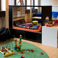Отель Scandic Malmö City Мальме детские мероприятия