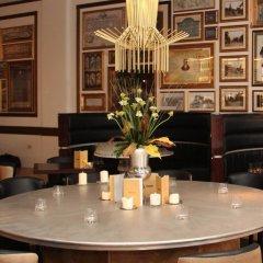 Hotel Indigo Edinburgh - Princes Street гостиничный бар