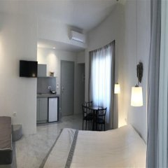 Отель Anemomilos Hotel Греция, Остров Санторини - отзывы, цены и фото номеров - забронировать отель Anemomilos Hotel онлайн комната для гостей