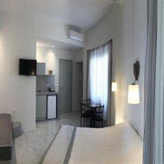Anemomilos Hotel комната для гостей