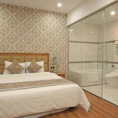 Отель Le Duy Grand Хошимин комната для гостей фото 5
