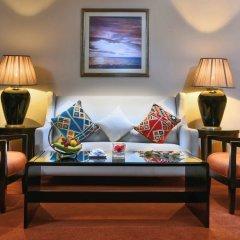 Отель Sofitel Cairo Nile El Gezirah в номере фото 2