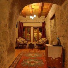 Nostalji Cave Suit Hotel Турция, Гёреме - 1 отзыв об отеле, цены и фото номеров - забронировать отель Nostalji Cave Suit Hotel онлайн интерьер отеля