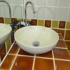 Отель Palm Beach Resort ванная