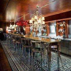 Отель Palazzina Grassi Венеция гостиничный бар
