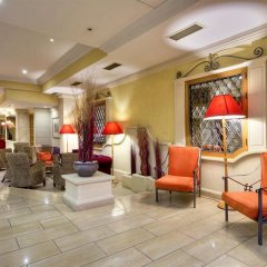 Hotel Kennedy Nova интерьер отеля фото 3