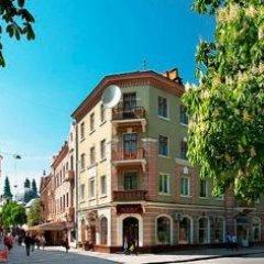 Гостиница Flat1 Украина, Тернополь - отзывы, цены и фото номеров - забронировать гостиницу Flat1 онлайн фото 4