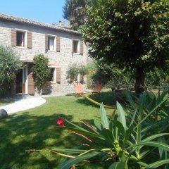 Отель Agriturismo La Montecchia Италия, Сельваццано Дентро - отзывы, цены и фото номеров - забронировать отель Agriturismo La Montecchia онлайн