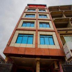 Отель Gauri Непал, Катманду - отзывы, цены и фото номеров - забронировать отель Gauri онлайн фото 4