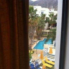 Kassavetis Hotel Aparts комната для гостей фото 4