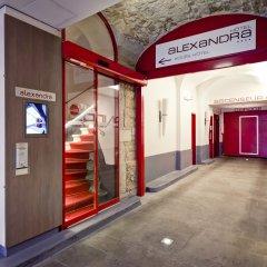Отель Alexandra Франция, Лион - отзывы, цены и фото номеров - забронировать отель Alexandra онлайн интерьер отеля