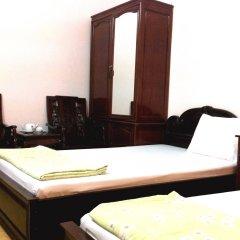Van Nam Hotel Халонг комната для гостей