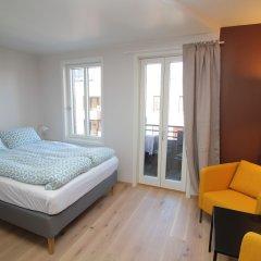 Отель Nordic Host Luxury Apts - Sørenga 175 комната для гостей фото 3