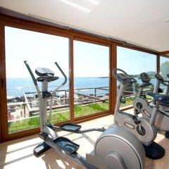 Отель Sensimar Aguait Resort & Spa - Только для взрослых фитнесс-зал