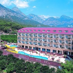 Matiate Hotel & Spa - All Inclusive фото 3