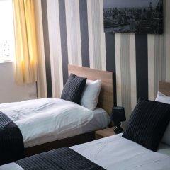 Отель The Maple Hotel Великобритания, Ливерпуль - отзывы, цены и фото номеров - забронировать отель The Maple Hotel онлайн комната для гостей