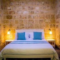 Отель Lemon Tree Bed & Breakfast Мальта, Заббар - отзывы, цены и фото номеров - забронировать отель Lemon Tree Bed & Breakfast онлайн комната для гостей фото 3