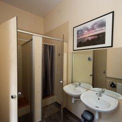 Хостел 25 Hours Вильнюс ванная фото 2