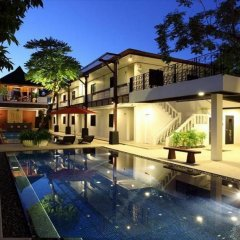 Отель Surintra Boutique Resort бассейн фото 5