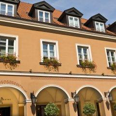 Отель Mamaison Hotel Le Regina Warsaw Польша, Варшава - 12 отзывов об отеле, цены и фото номеров - забронировать отель Mamaison Hotel Le Regina Warsaw онлайн вид на фасад
