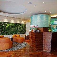 Отель Centara Grand Beach Resort Phuket Таиланд, Карон-Бич - 5 отзывов об отеле, цены и фото номеров - забронировать отель Centara Grand Beach Resort Phuket онлайн интерьер отеля фото 3