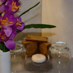 Отель Glamour Resort & Spa - All Inclusive ванная фото 2