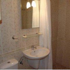Отель Aparthotel Efir 2 Болгария, Солнечный берег - отзывы, цены и фото номеров - забронировать отель Aparthotel Efir 2 онлайн ванная