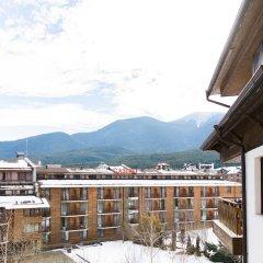 Hotel Elegant Lux балкон