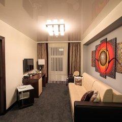 Гостиница Берлин 3* Стандартный номер с разными типами кроватей фото 7