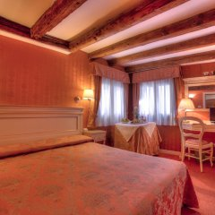 Отель Lanterna Di Marco Polo Италия, Венеция - отзывы, цены и фото номеров - забронировать отель Lanterna Di Marco Polo онлайн комната для гостей фото 3