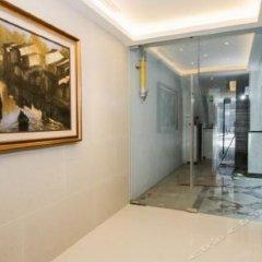 Апартаменты Heritage Apartments @ Boat Quay интерьер отеля фото 2