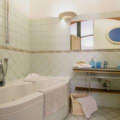 Отель Villa Vignacce Синалунга ванная фото 2