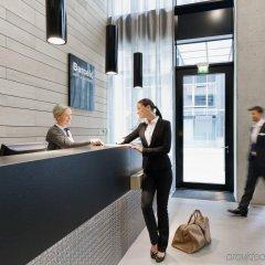 Отель Barcelo Hamburg Германия, Гамбург - 3 отзыва об отеле, цены и фото номеров - забронировать отель Barcelo Hamburg онлайн спа фото 2