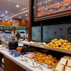 The Elizabeth Hotel by Far East Hospitality питание фото 2