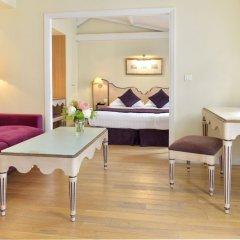 Отель Suites Unic Renoir Saint-Germain Франция, Париж - отзывы, цены и фото номеров - забронировать отель Suites Unic Renoir Saint-Germain онлайн фото 9