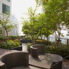 Отель Jasmine Resort Бангкок