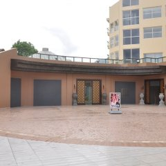 Отель Hydros Club Кемер парковка