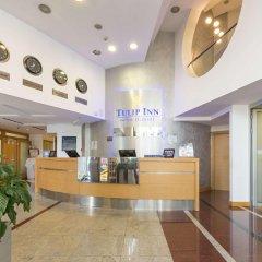 Отель Tulip Inn Putnik Белград интерьер отеля