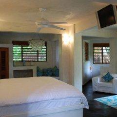 Отель Villas Sur Mer комната для гостей фото 4