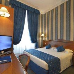 Montecarlo Hotel комната для гостей фото 5