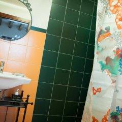 Отель B&B Hobo Италия, Мира - отзывы, цены и фото номеров - забронировать отель B&B Hobo онлайн ванная фото 2